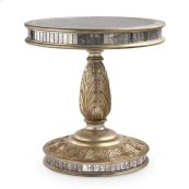 Florence Round End Table