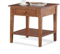 South Hampton End Table Product Image
