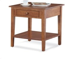 South Hampton End Table