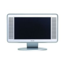 "26"" LCD HDTV monitor flat TV Pixel Plus"