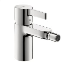 Chrome Metris S Single-Hole Bidet Faucet