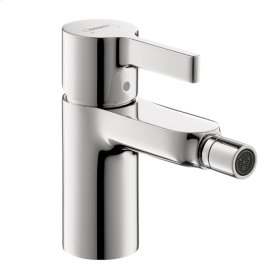 Chrome Metris S Single-Hole Bidet Faucet