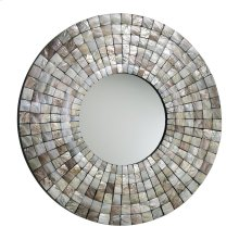 Mosaic Tile Mirror
