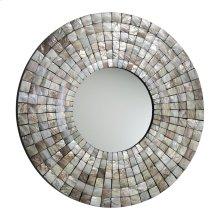 Mosaic Tile Mirror