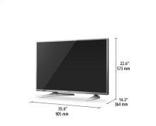 TC-40DX650 4K Ultra HD