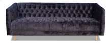 Currency Navy Sofa