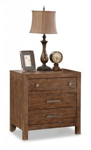 Hampton Night Stand Product Image