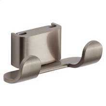 Satin Nickel Razor Hook