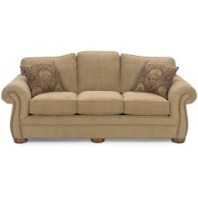 Hickorycraft Sleeper Sofa (2675-68)