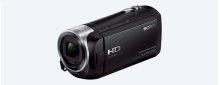 CX440 Handycam® with Exmor R® CMOS sensor