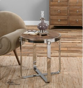 Berdine Side Table