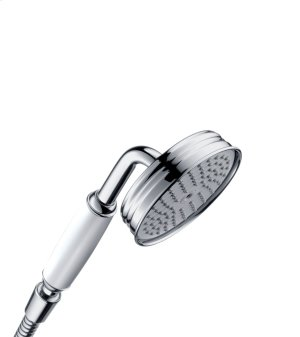 Chrome Hand shower 100 1jet Classic Product Image