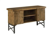 Emerald Home Chandler Sofa Table Natural T100p-2
