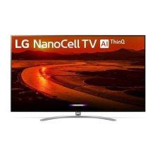 LG Nano 9 Series 8K 75 inch Class Smart UHD NanoCell TV w/ AI ThinQ® (74.5'' Diag)
