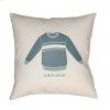 """Sweater Weather SWR-001 18"""" x 18"""""""