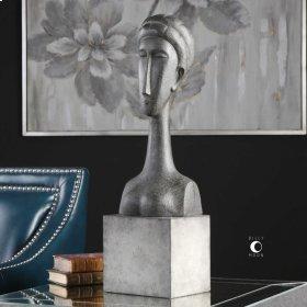 Lele, Sculpture