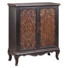Jamie Cabinet