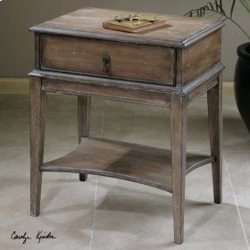 Hanford, Accent Table