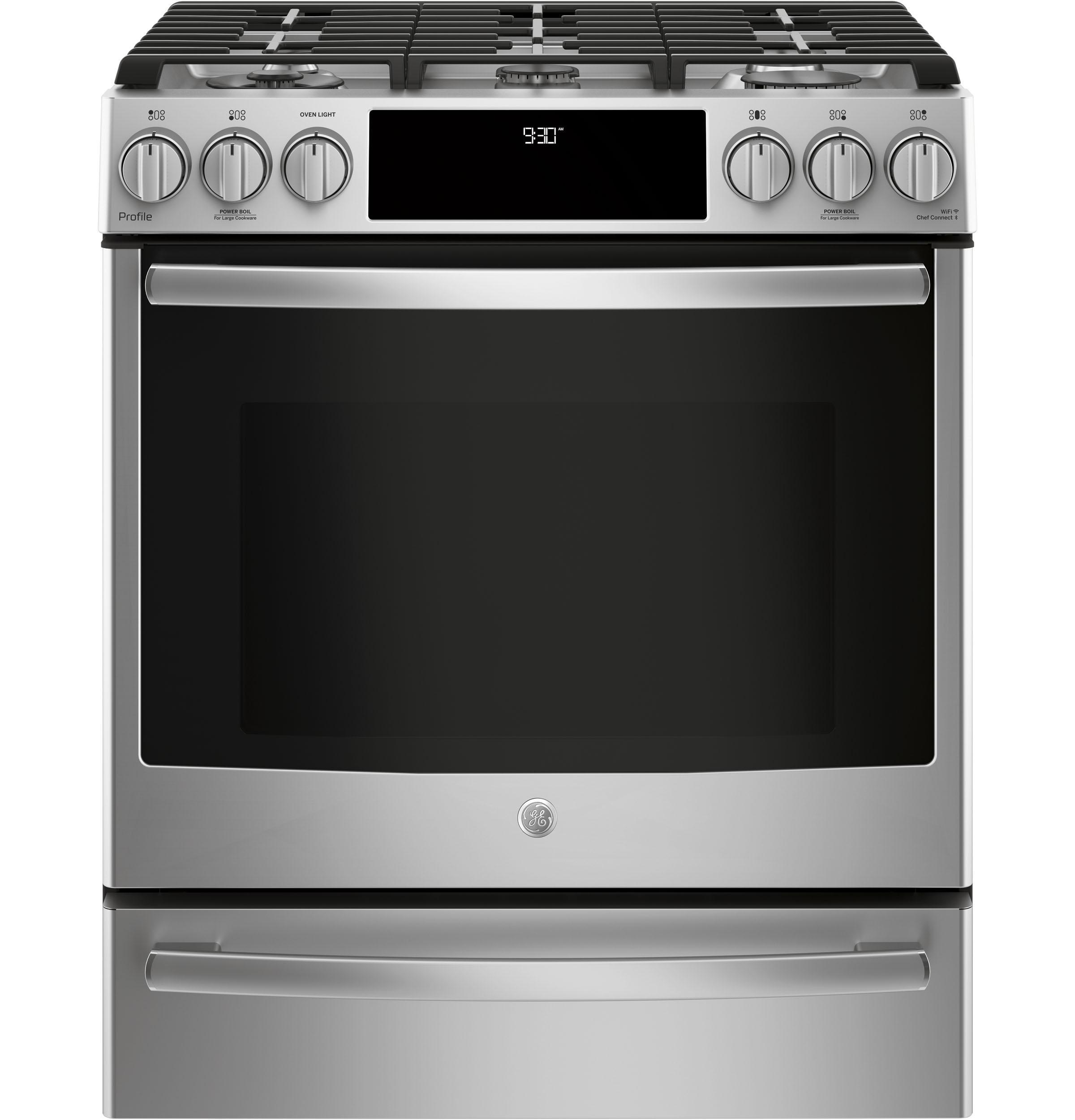 GE Profile(TM) Series 30