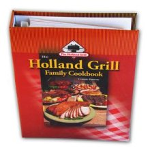 Holland Family Cookbook