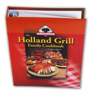 Holland GrillHolland Family Cookbook