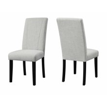 Nagel Ivory Parsons Dining Chair