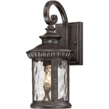 Chimera Outdoor Lantern in Imperial Bronze