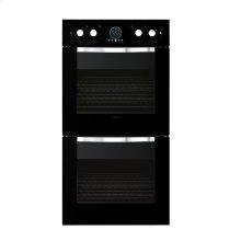 "Black 27"" Double Electric Premiere Oven - DEDO (27"" Double Electric Premiere Oven)"