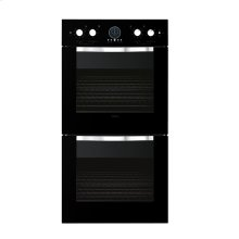 "Black 27"" Double Electric Premiere Oven - DEDO (27"" Double Electric Premiere Oven)"