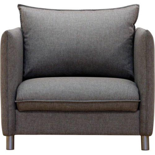 Flipper Chair Sleeper (Cot size)