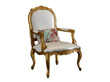 Pierre Bergere Chair