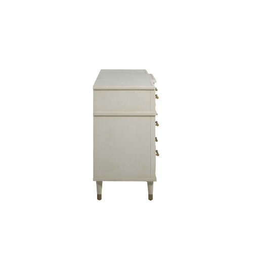 Leona Dresser