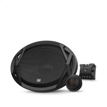 "Club 9600c 6""x9"" (152mm x 230mm) component speaker system"