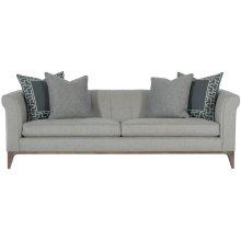 Burnham Sofa in Cerused Charcoal (795)