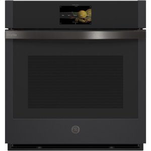 """GEGE Profile™ Series 27"""" Built-In Convection Single Wall Oven"""