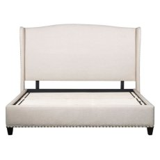 Enlightenment King Bed Beige Product Image