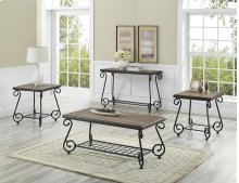 9646  Mira Occasional Tables