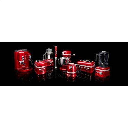 KitchenAid® Pro Line® Series 7 Quart Bowl-Lift Stand Mixer - Candy Apple Red