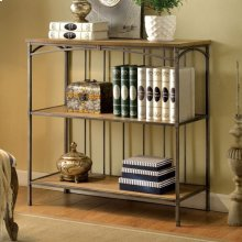 Wylde Iii Book Shelf