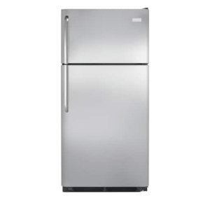 18 Cu. Ft. Top Freezer Refrigerator -