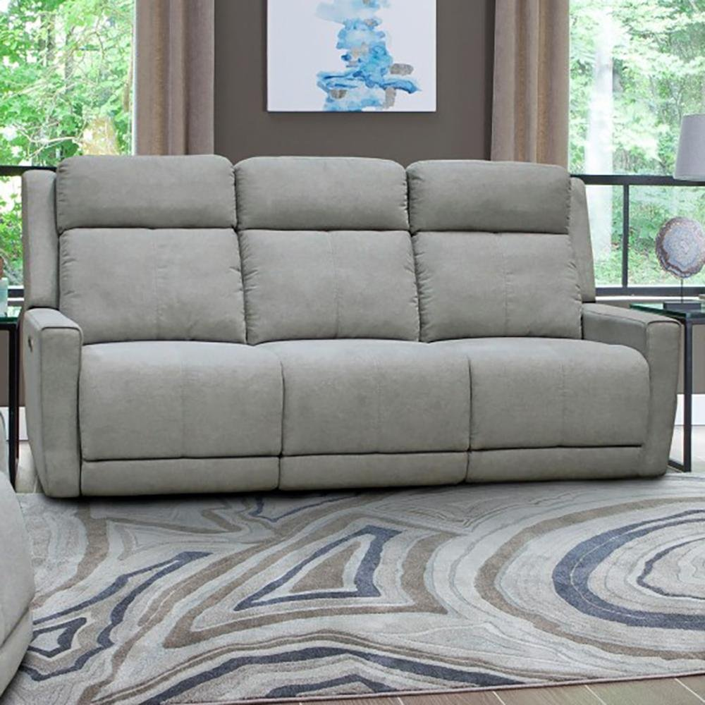Cabo Dove Power Sofa
