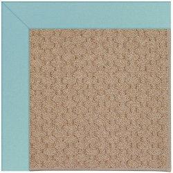 Creative Concepts-Grassy Mtn. Canvas Aquatic Machine Tufted Rugs