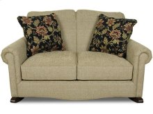Linden Rocking Loveseat 630-99