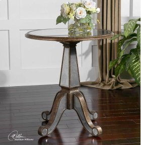 Eraman, Accent Table