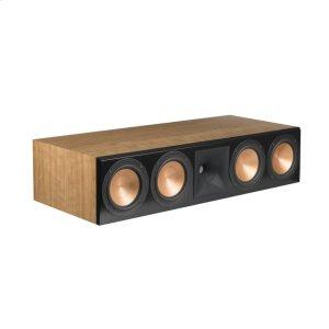 KlipschRC-64 III Center Channel Speaker - Natural Cherry