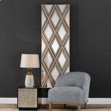 Tahira, Wood Wall Decor, Rectangle