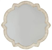 Sanctuary Accent Mirror
