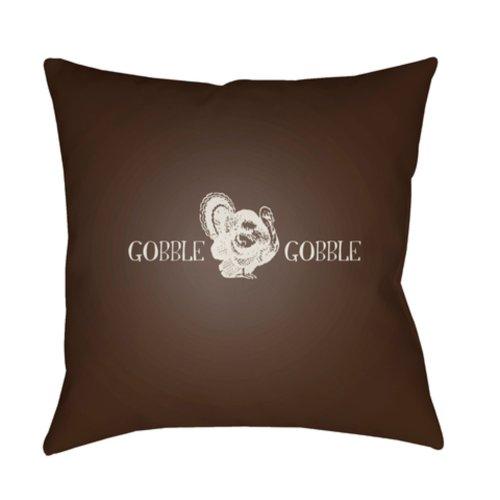 """Gobble Gobble GOBB-004 20"""" x 20"""""""