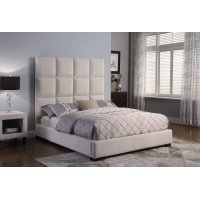 Madison Pearl Bed Collection Product Image