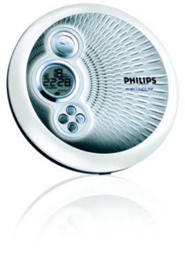 Philips ACT20017 MP3 Player 64 Bit